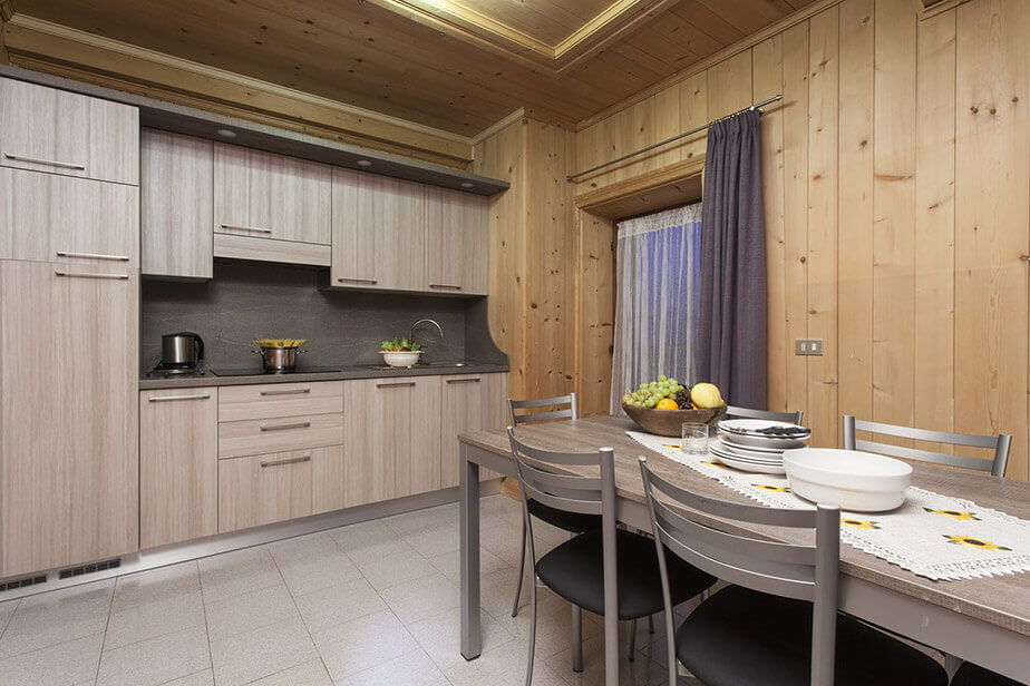 Chalet in affitto Livigno